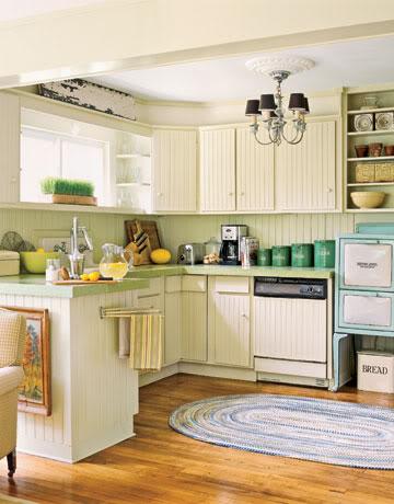 Safe Kitchen