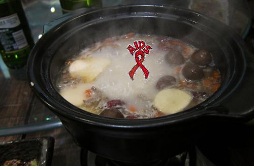 AIDS Soup