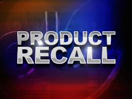 DeFusco's Product Recall