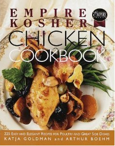 Empire Kosher Poultry Cookbook