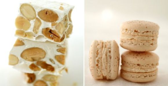 Turron is the quintessential Christmas dessert in Spain