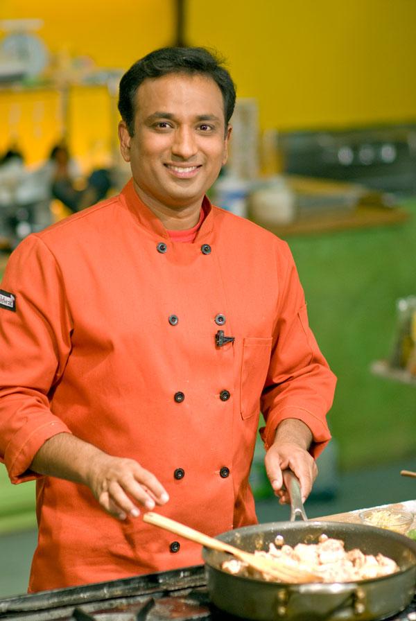 Sanjay Thumma