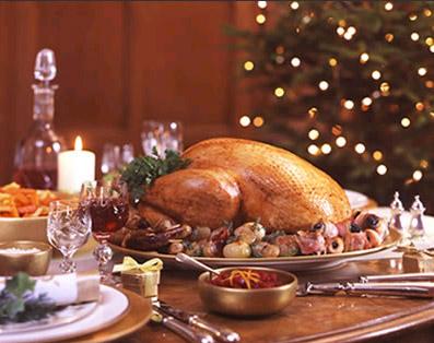 Christmas food 2