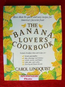 The Banana Lover's Cookbook