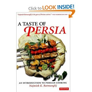 A Taste Of Persia