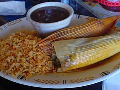 South American Christmas food