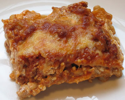 Meat Lasagna - Flavorful Meat Starters