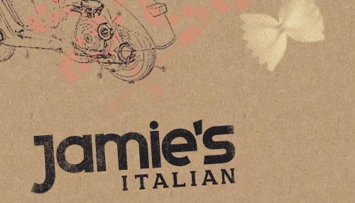 Jamie's Italian 1