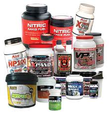Best Protein Supplements