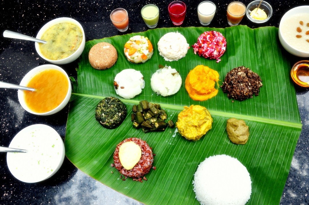 Best Restaurants In Bangalore India