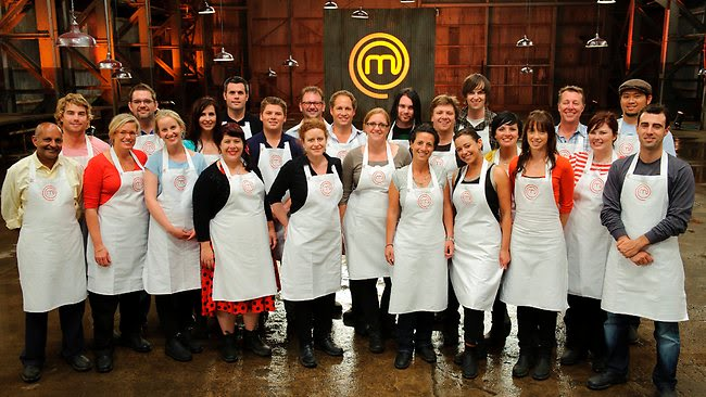 MasterChef-Season-3 participants