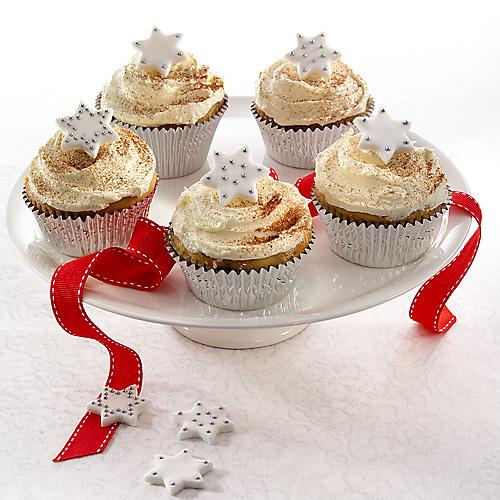 Brandy Cupcake Recipes