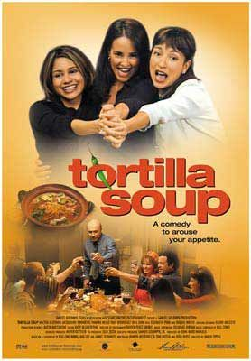bets food related movie Tortilla Soup