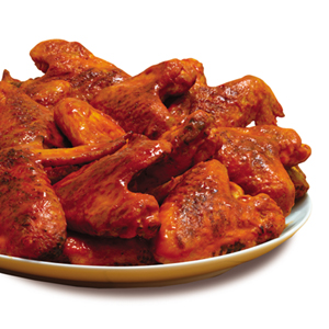 Yummy and hot - tips to deep fry hot chicken wings