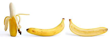 Banana for breakfast