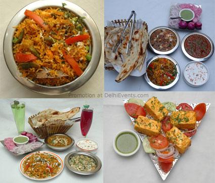 Vegetarian-food-in-London