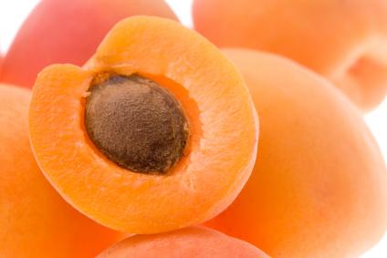 apricot health benefits