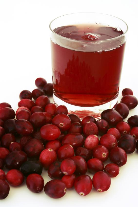 Cranberry Juice Concentrate Health Benefits