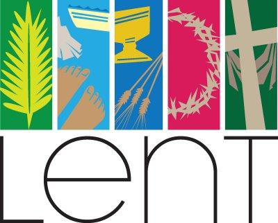 Lent - The symbolism