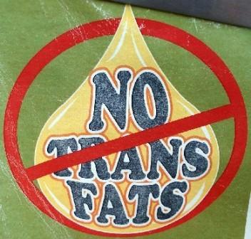 Trans fat 2