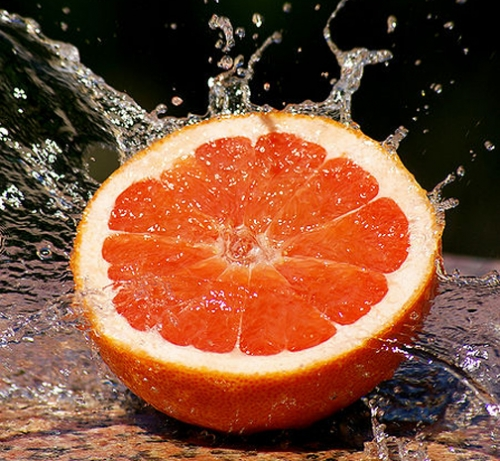 Health Benefits Of Grapefruit Concentrate