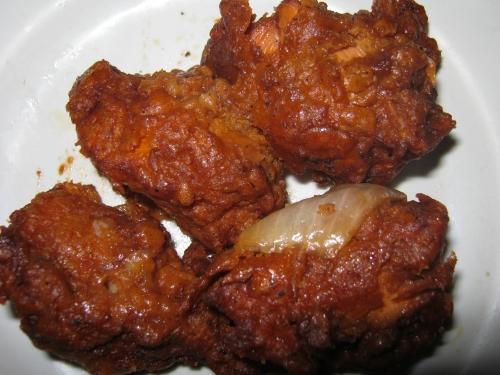 Chicken Pakora - Zesty Chicken Starters