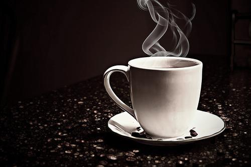 Serve hot tea at your high tea party!