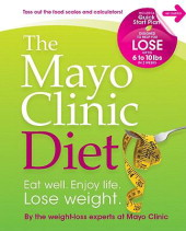 Mayo diet menu