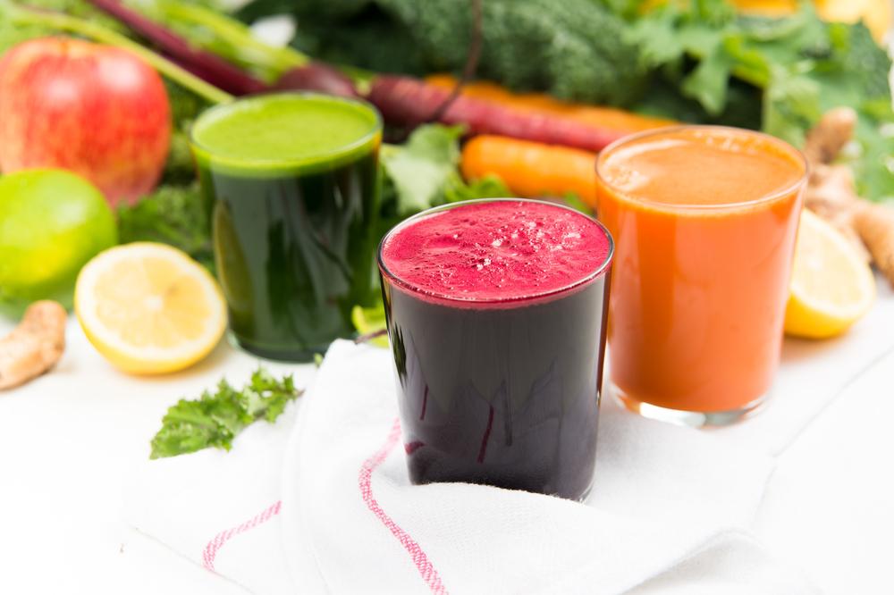 Juice diet 2