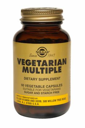 Vegetable Capsule Benefits
