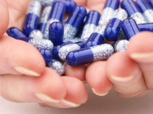 Proline pill