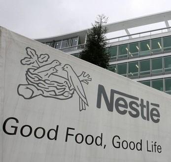 Nestle Indai