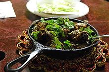 Lahori Beef Karahi