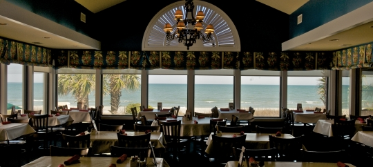 Beach House Restaurant Myrtle Sc Decor Ideas