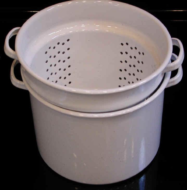 Pasta Pot