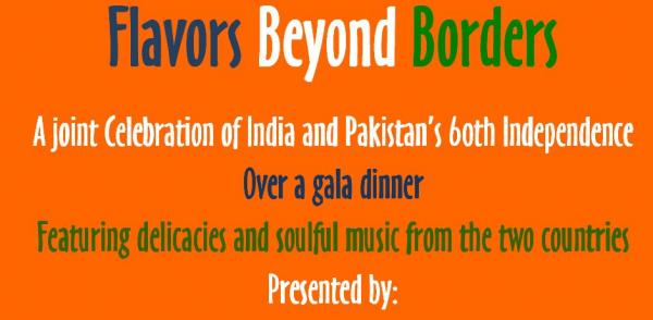 Flavors Beyond India