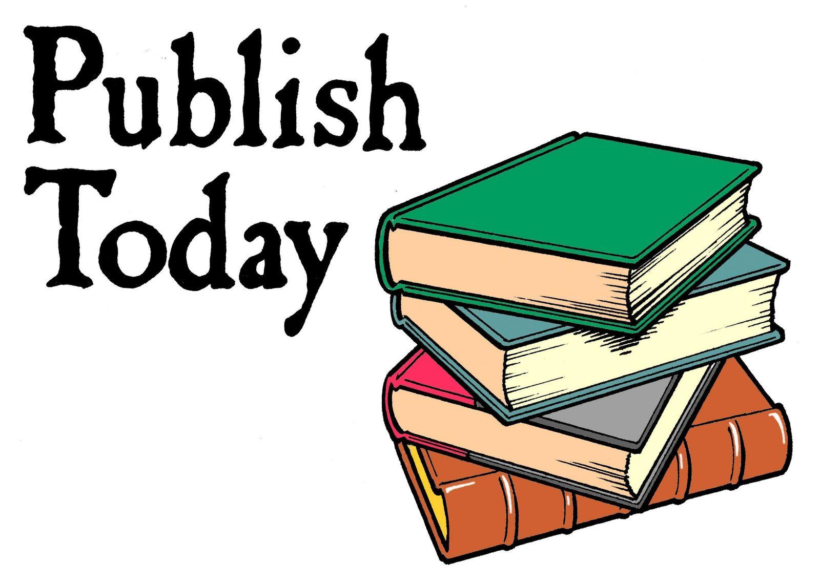 Publishing Cookbooks