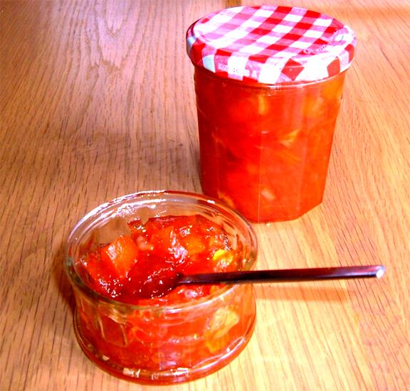 Grapefruit Marmalade Recipes — Dishmaps
