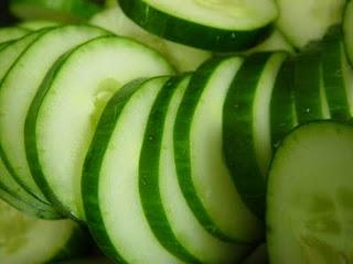 health benefits of cucumbers
