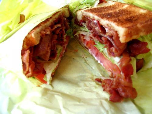 Sandwiches on Cracker Barrel menu