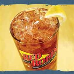 red robin drink menu pdf