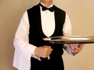 Waiters 3