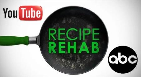 Recipe Rehabs
