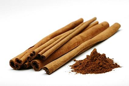 Grind Cinnamon
