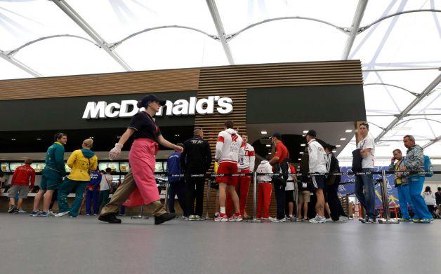 McDonald;s 2