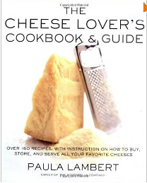 Cheese lover's cookbook