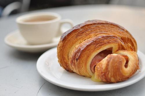 Croissant 1