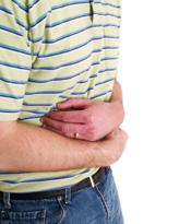 Diverticulitis symptom