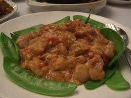 Chicken And White Bean Stew