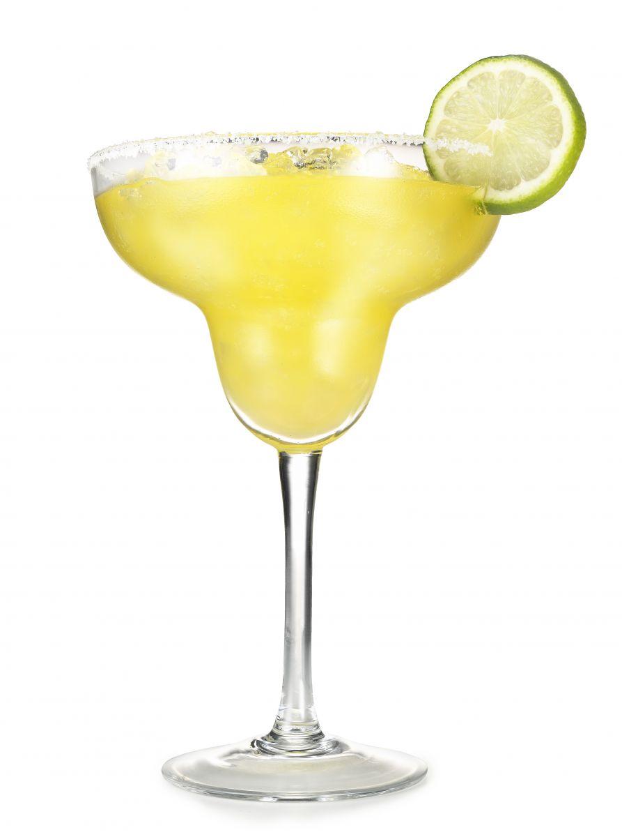 Fizzy Mango Margarita